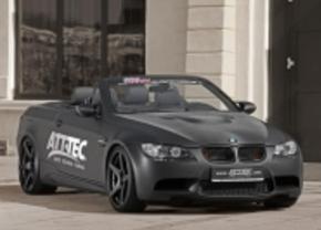 BMW E93 M3 ATT-TEC