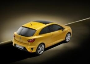 Officieel: Seat Ibiza Cupra Concept