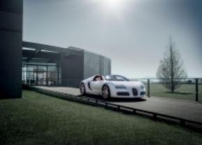 bugatti wei long 2012