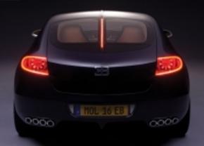 Bugatti maakt teaservideo rond Galibier