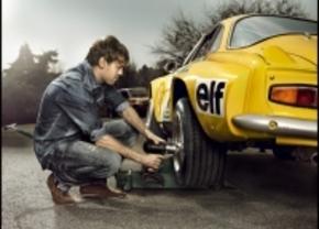 Op 25 mei onthult Alpine een nieuwe concept car