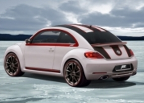 Beetle 5CO ABT