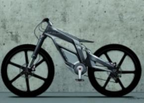 Audi heeft nieuwe fiets klaar voor Wörthersee 2012