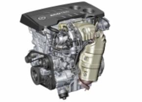 Opel 1.6 SIDI ECOTEC