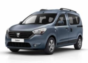Dacia Dokker voor wie geen Lodgy wil
