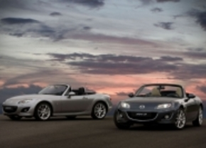 Mazda en Alfa Romeo gaan samenwerken rond volgende MX-5