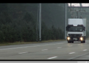 siemens elektrische vrachtwagen
