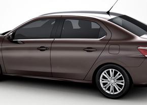 Officieel: Peugeot 301