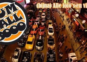 Gumball 3000 foto en video topic