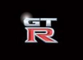 GT-R logo