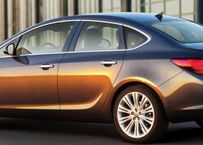 Officieel: Opel Astra Sports Sedan