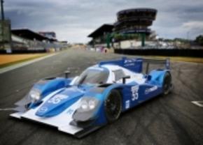 Mazda gaat in 2013 naar Le Mans met een SkyActiv diesel