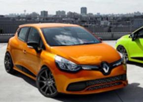 Render: Renault Clio IV R.S. voor wie het wat meer mag zijn