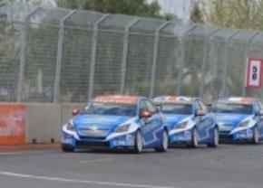 Chevrolet stapt eind dit seizoen uit de WTCC