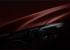 Mazda heeft plaagvideo van nieuwe Mazda6 klaar