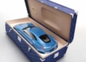 Facel Vega herleeft, nieuwe foto concept car vrijgegeven