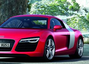 Officieel: Audi R8 facelift met nieuwe topversie