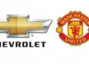 Chevrolet Manchester United