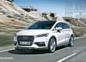 Audi MPV