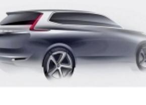 Planning Volvo's nieuwe modellen op tafel