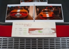 Sportwagenfabrikant Melkus vraagt faillissement aan