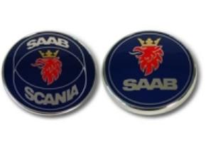 Nieuwe Saab-eigenaar mag huidig logo niet gebruiken