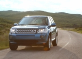 land rover freelander 2 facelift 2013