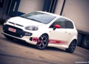 Gaat Mazda de volgende Fit Punto bouwen?
