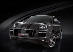 Porsche Cayenne GTS Design Edition 3