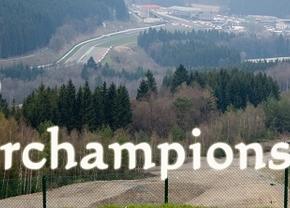 Francorchampions 2009