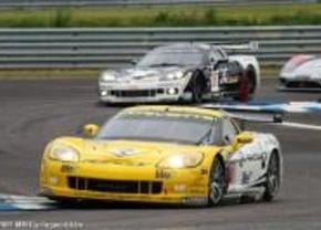 FIA GT Oschersleben