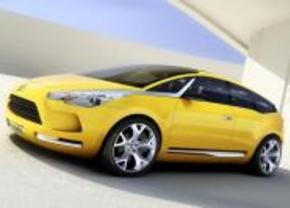 DS reeks Citroën