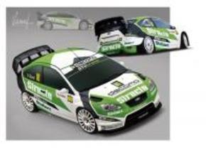 Focus WRC07