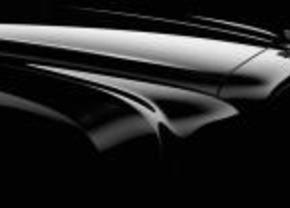 Bentley Arnage teaser