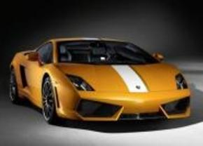 Lamborghini Galardo LP550-2