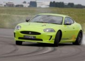 Jaguar XKR Special Goodwood Festival of Speed