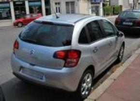 Citroën C3 2009