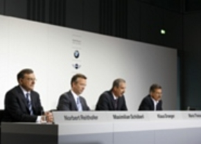 BMW Management
