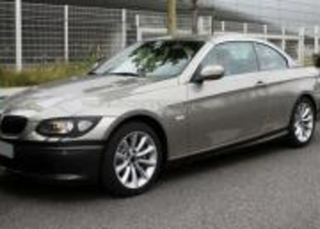 BMW 3-reeks coupé cabriolet facelift