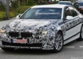 BMW 5-reeks (2011)