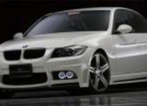 BMW M3 Wald