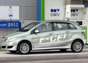 B-klasse F-cell
