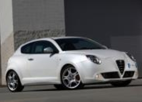 Alfa-Romeo Mito Multi Air