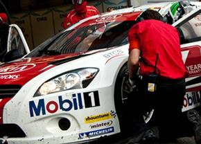 KIA & Chad Racing: Francorchampagne