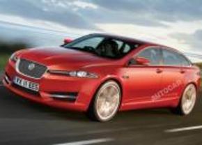 Jaguar compact concept