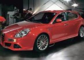 Alfa Milano 149 2010