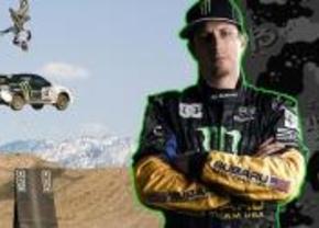 Ken Block coming to the WRC