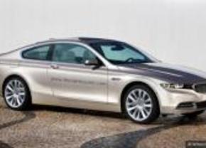 BMW 6 render