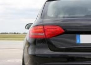 Audi A4 Avant Avus Performance