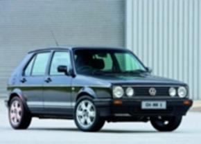 Golf Citi Mk1